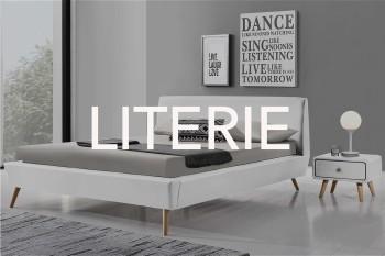 Catégorie mobilier literie
