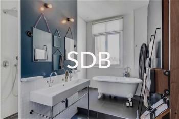 Catégorie mobilier salle de bain