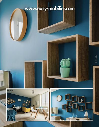Passage presse easy mobilier